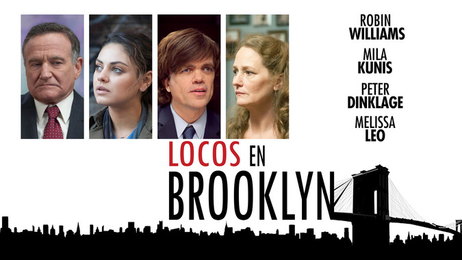 Locos en Brooklyn