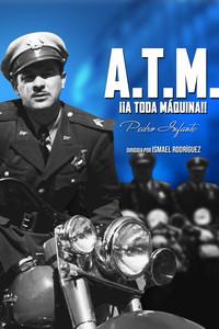 A.T.M. ¡¡A Toda Máquina!!
