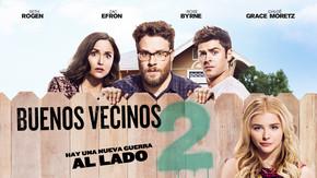 Buenos Vecinos 2