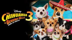 Una chihuahua de Beverly Hills 3: ¡Viva la fiesta!