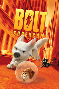Bolt: Supercão