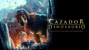 Cazador de dinosaurio