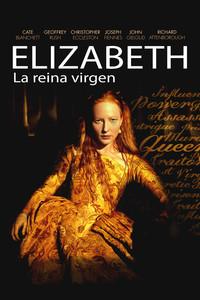 Elizabeth, La reina virgen