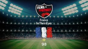 Films + Footbal - Francia: En Sus Ojos