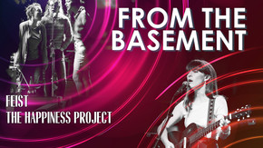 From The Basement: Feist, The Happiness Project