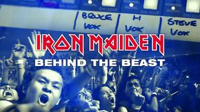 Iron Maiden - Behind The Beast