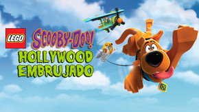 Lego Scooby-Doo!: Hollywood embrujado