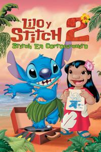 Lilo y Stitch 2: Stitch en cortocircuito
