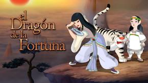 El dragón de la fortuna