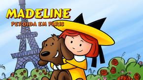 Madeline: Perdida em Paris