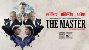 The Master: Todo hombre necesita un guía