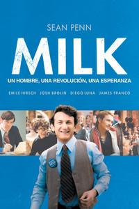 Milk - Un hombre, una revolución, una esperanza
