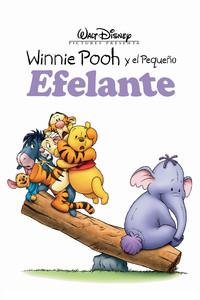 Winnie Pooh y el pequeño efelante
