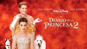 El diario de la princesa 2