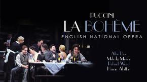 Puccini - La Bohème (English National Opera)