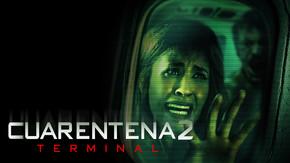 Cuarentena 2: Terminal