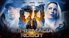 Supremacía Robot