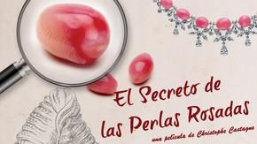 El secreto de las perlas rosadas