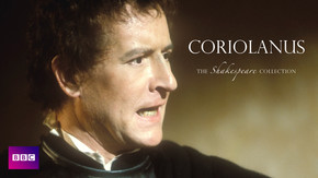 The Shakespeare Collection: Coriolanus