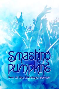 Smashing Pumpkins: Live at the Barclays Center