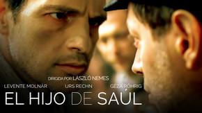 El hijo de Saúl