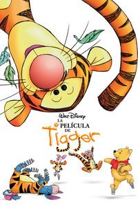 La película de Tigger