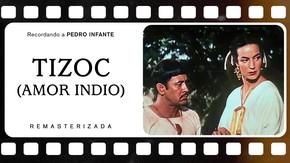 Tizoc (Amor Indio)